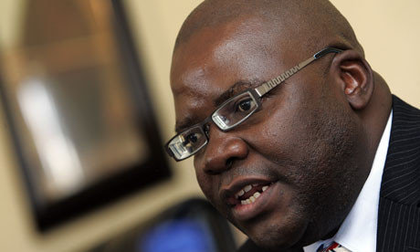 Tendai Biti