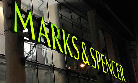 GSB Best Practice Awards: Marks and Spencer