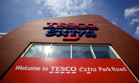 tesco business environment Leads tesco's environmental sustainability strategy across the value chain,  covering impacts of  supply chain sustainability and corporate affairs  manager.
