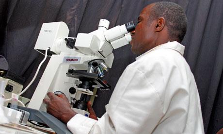 MDG : Tuberculosis