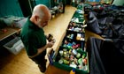 A food bank in Coventry