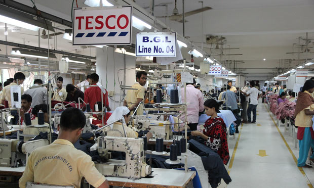 development of apparel industry in bangladesh Bangladesh rmg industry in • crucial for socio-economic development of bangladesh • a group of major apparel and footwear brands and retailers made a.