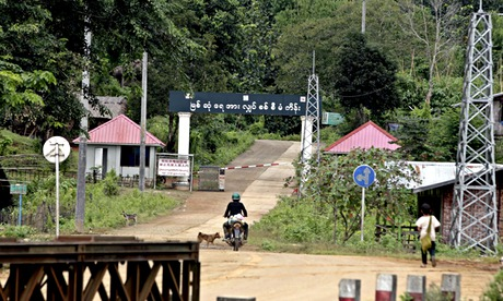 Transparency Concerns Raised About 7 Dam Projects in Southern Myanmar
