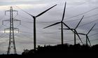 Windfarm Construction Next To Mossmorran Ethylene Plant Raises Local Concerns