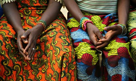 MDG : Senegal abortion laws and teenager raped : Senagalese girls