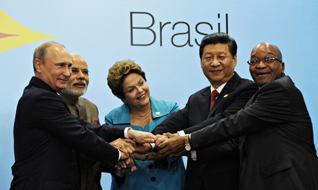MDG : The 6th BRICS summit in Brazil