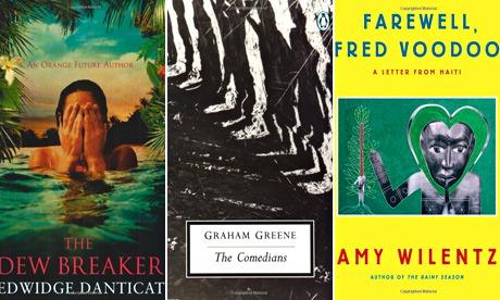 The best books on Haiti: start your reading here