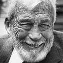 john huston height