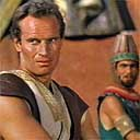 Charlton Heston in Ben Hur