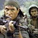 essays on the film platoon Analysis of platoon 2192 words | 11 pages in the movie platoon, the author, oliver stone, tells us a story about an american soldier in vietnam during the war.