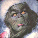 How the grinch stole Xmas
