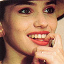 Beatrice Dalle (Betty Blue)