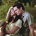 A Walk to Remember (Shane West, Mandy Moore)
