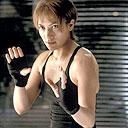 Jennifer Lopez in Enough