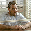 Kevin Spacey in The Life of David Gale