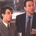 Max (John Cusack, Noah Taylor)