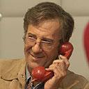 Geoffrey Rush as Peter Sellers
