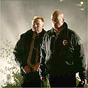 Bruce Willis in Hostage (2005)