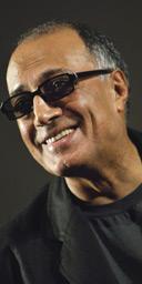 Abbas Kiarostami, NFT interview