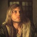Michael Pitt in Last Days