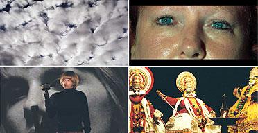 London film festival 2005