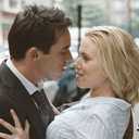 Match Point, Jonathan Rhys-Meyers and Scarlett Johansson
