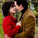 The Lake House starring Sandra Bullock and Keanu Reeves