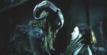 Pan Labyrinth