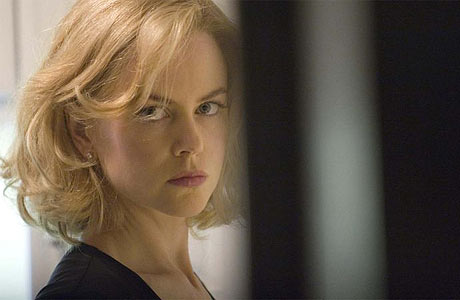 Gender bender  Nicole Kidman will play Einar Wegener, who underwent