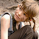 Bill Miner as Will Proudfoot in Son of Rambow