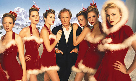 Love Actually  The male Love Actually