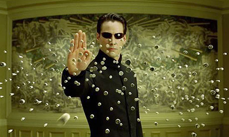 The Matrix Reloaded | Film | The Guardian