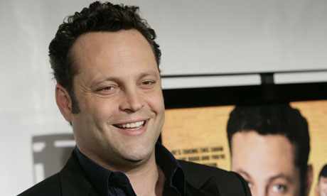In brief: Vince Vaughn is best value for money star | Film | The Guardian - vincevaughn460