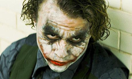Joker460