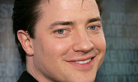 Brendan Fraser talks t...