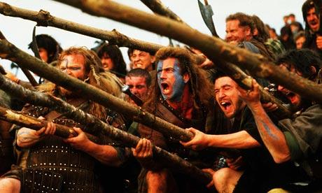 mel gibson braveheart. Director: Mel Gibson