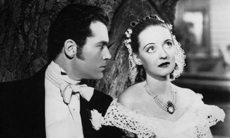 Henry Fonda and Bette Davis in Jezebel