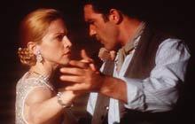 Last Tango in... Argentina?