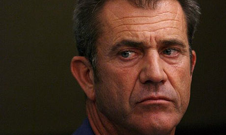 mel gibson younger. Mel Gibson is apparently no
