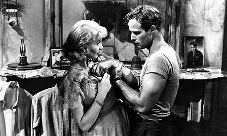 a review of a streetcar named desire a play by tennessee williams Buy a cheap copy of a streetcar named desire book by tennessee williams the pulitzer prize and drama critics circle award winning play—reissued with an introduction by arthur miller (death of a salesman and the crucible), and williams'.