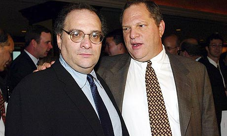 Harvey Weinstein Pictures