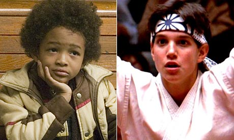 ralph macchio karate kid 2. Macchio in The Karate Kid