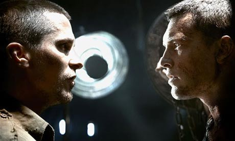 If There's A Sequel To TERMINATOR SALVATION, Here's What It's Probably Gonna Be About...