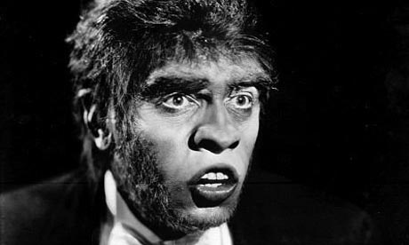 DR JEKYLL AND MR HYDE (1932) | Film | The Guardian