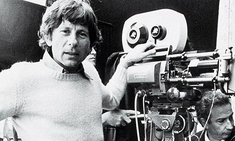 Roman Polanski in 1979