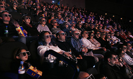 Bfi Imax D Glasses