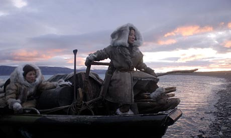 Far North (2007)