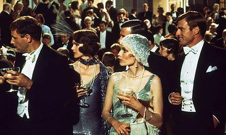 Luhrmann's Great Gatsby problem | Film | guardian.
