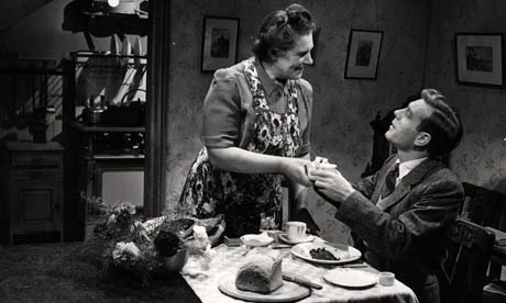 A still from The Joy of Sex. Photo: BFI