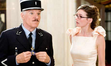 Steve Martin in Pink Panther 2